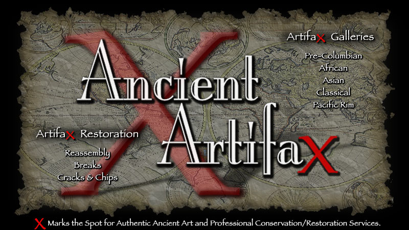 Ancient Artifax
