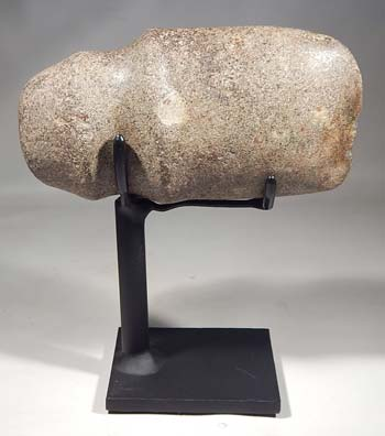 Archaic Period Full-groove Trophy Ax Axe Ohio