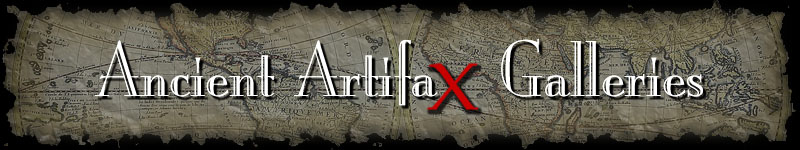 Ancient Artifax Galleries