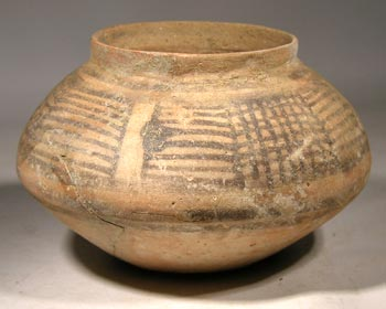 Indus Valley Nal Bowl