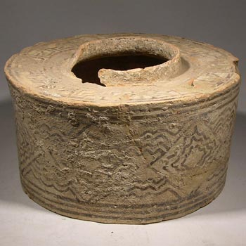 Indus Valley_bowl - Before