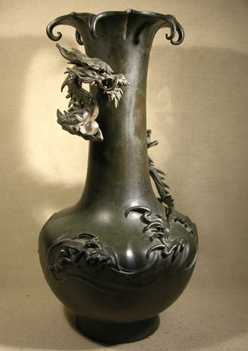 Chinese bronze vases in Vases - Compare Prices, Read Reviews and