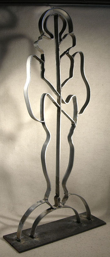 Metal Sculpture 1