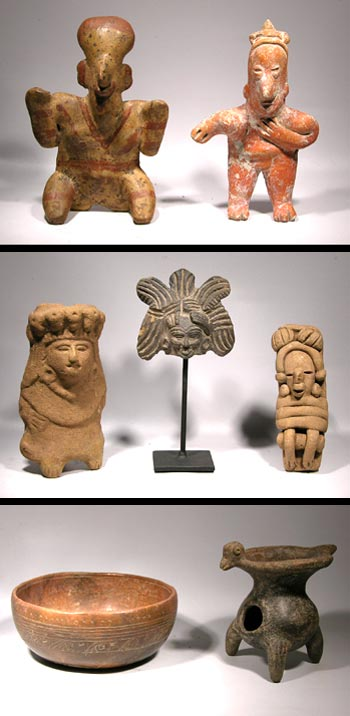 Mexican Artifact Group
