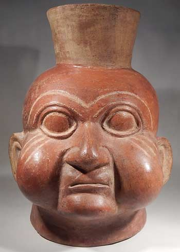 ancient artifax precolumbian
