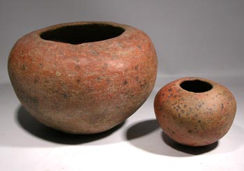 Two Nayarit Bowls