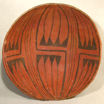 Anasazi Bowl - After